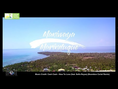 Travel Philippines - Maniwaya Marinduque with Dream Spree Travel and Tours