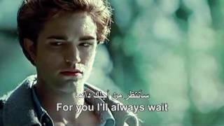 Baixar Endlessly - Twilight Music Video اغنية رومانسية رائعة مترجمة
