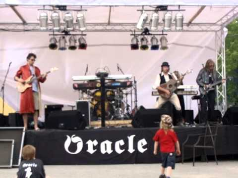 Oracle Jethro Tull Tribute Band ~ Aqualung