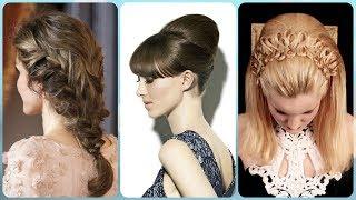 ✨ Top 20 modne fryzury damskie półdługie ✨