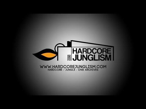 HL026A - Souljah - Fade 2 Black - Hardleaders