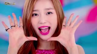 Gioma VIP - Music Video $2019$ [k-Pop Edit]