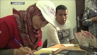 الشباب يشكلون نحو 70% من العرب