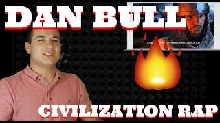 """CIVILIZATION EPIC RAP 