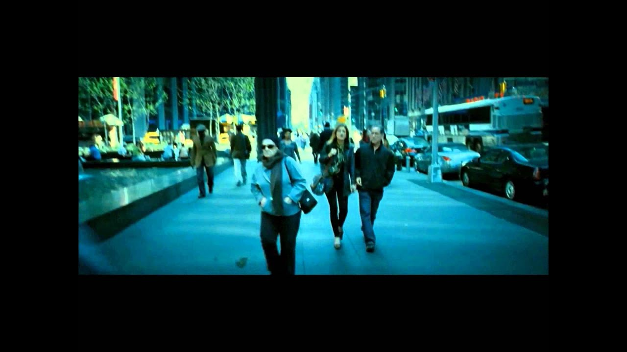 Numb/Encore - Linkin Park ft  Jay Z (Unofficial Music Video)