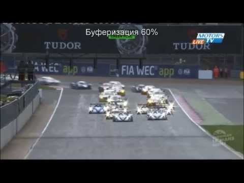 ELMS 2015. 4 Hours of Silverstone. Jonathan Coleman and  Kirill Ladygin Crash