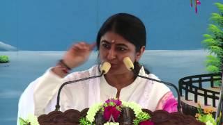 Bhakti karta chhute mara praan gujarati bhajan - Prernamurti Bharti Shriji