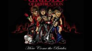 Watch Brides Of Destruction Revolution video