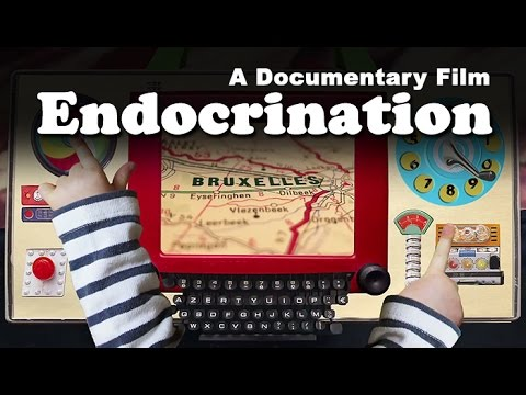 """Endocrination"" Full Length Documentary (2014) HD"