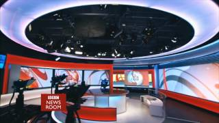 Repeat youtube video BBC News: Behind The Cameras