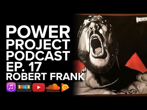 Power Project EP. 18 - Robert Frank