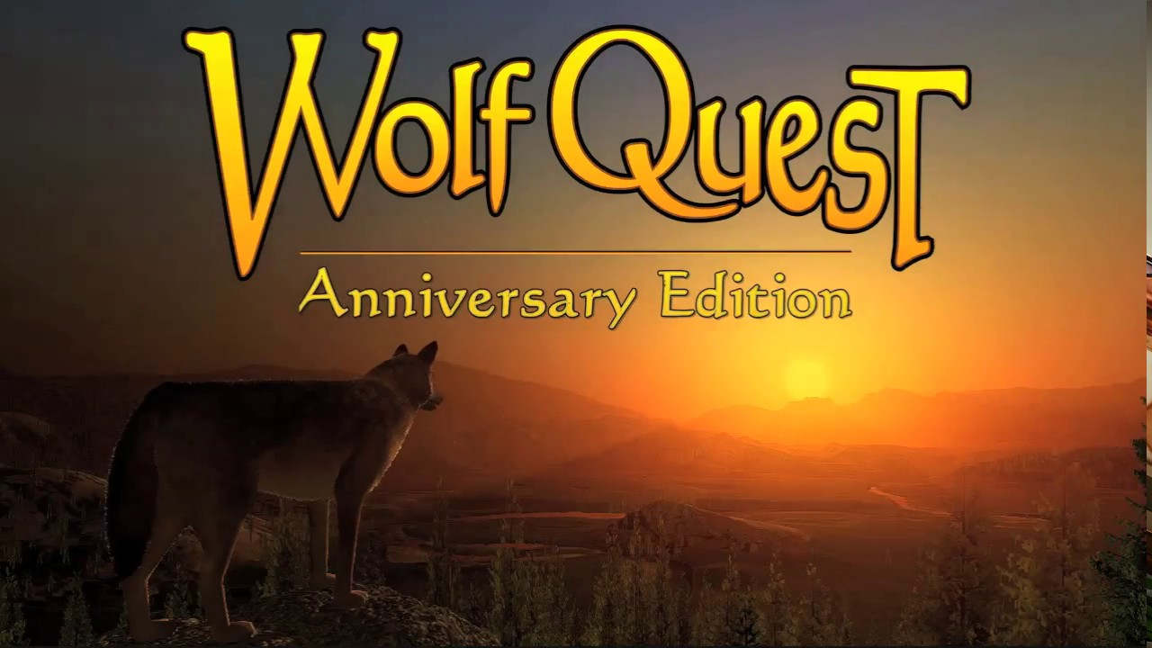 how to get wolfquest 3 free