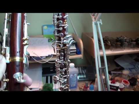Modeling Oboe Repeat Sandalo Sample Gabriel's By Giordano CoerdBWx