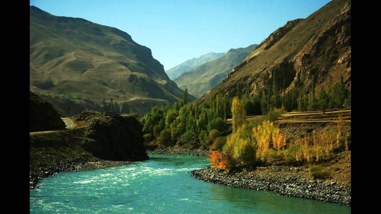 Tadschikistan Schöne Landschaften - Hotels Ferien ...