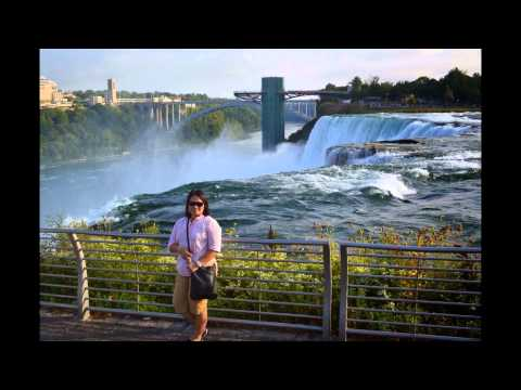 Niagara Falls – New York - The sights and experiences