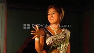 Soda raya Soda ha Nada Khula / Swaradhin Shows/ Lavani Dance By Komal/ Yatra Shows