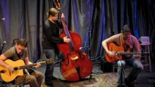 Stephane Wrembel, Ryan Flaherty - Klezmer song