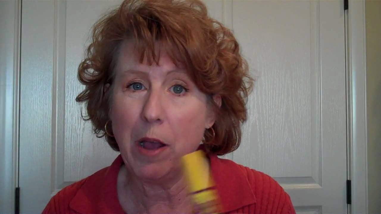 Makeup Tips For Mature Women And Maybelline Mascara Review -7100