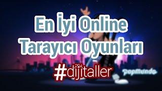En İyi Online Tarayıcı Oyunları