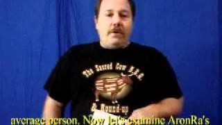 Ian Juby responds to AronRa