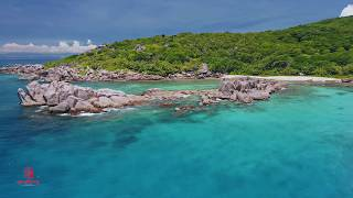 Gambar cover Chill Relaxation Music to Quarantine To - Positive Aura Cleanse - Travel from Home