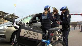 Société : des maires vont armer leurs policiers