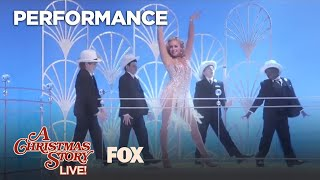 Youll Shoot Your Eye Out Performance  A CHRISTMAS STORY LIVE