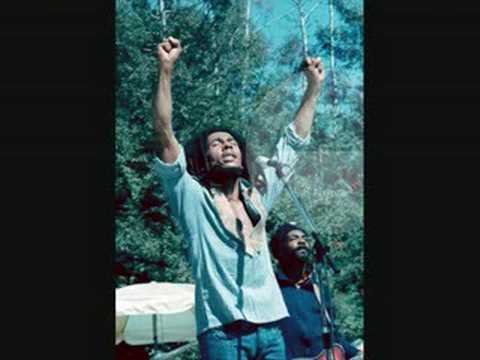 bob marley - Give Me Trench Town