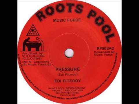 Edi Fitzroy - Pressure - 12