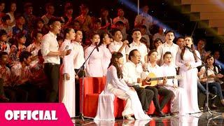 Hát Cho Dân Tôi Nghe - Duy Linh [Karaoke Lyrics MV]