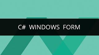 C# نموذج Windows | كيفية إنشاء C# نموذج Windows تطبيق Visual C# .صافي التعليمي | Edureka