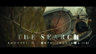 The Search | Shortfilm | Blackmagic Pocket 4k | Sigma 18-35