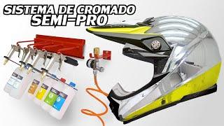 Download lagu Sistema de Cromado SEMI-PRO