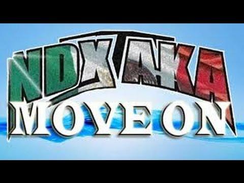 NDX AKA - Move On (Chord Lirik)