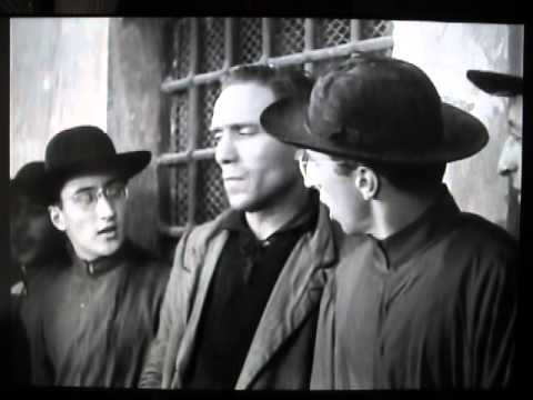 Sergio Leone In Bicycle Thieves 1948 Youtube