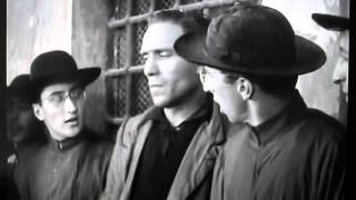 Sergio Leone in Bicycle Thieves (1948)