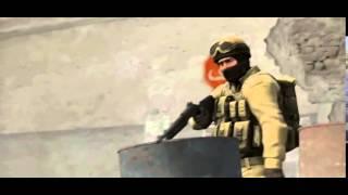 Опасный Террорист (Приколы CS:GO)