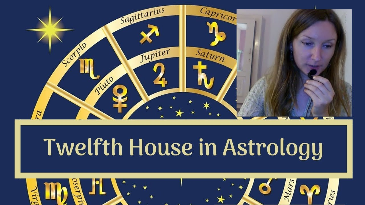 The Twelfth House of Astrology: Your Subconscious, Confinement and Hidden Enemies