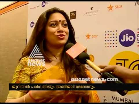 Parvathy Thiruvoth and Anjali Menon Interview