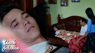 Boy Selamat Dari Maut Karena Di Tolong Penduduk [Anak Jalanan] [20 Nov 2016]