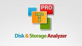 Disk & Storage Analyzer [Root] v1.6.5.4