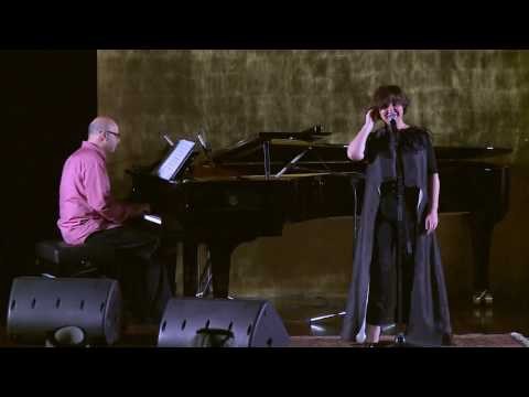 Arab music concert featuring Oumeima El-Khalil and Hani Siblini