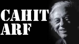 Cahit Arf Kimdir ? - Kısa Biyografi
