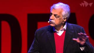 Tariq Ali: The Twilight of Democracy, Festival of Dangerous Ideas 2015