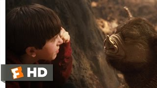 The Spiderwick Chronicles (2/9) Movie CLIP - Hogsqueal (2008) HD