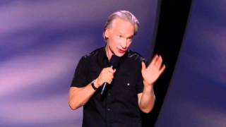 Bill Maher...But I'm Not Wrong - Drug Dealer's Apartment (HBO)