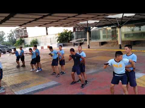 SWAT MCPO Practice