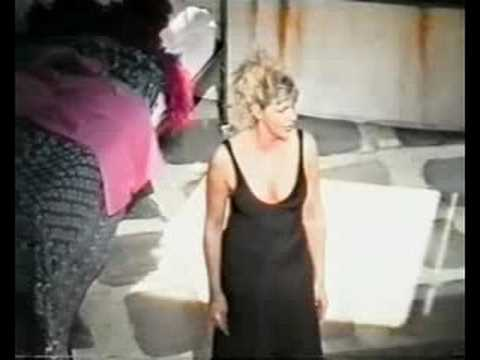 """The Winner Takes It All"" - Mamma Mia! - Louise Plowright"
