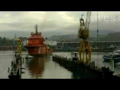 Dutch ports to reward clean ships