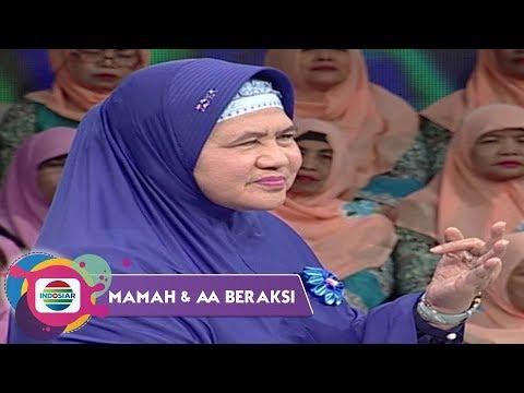 Mamah dan Aa Beraksi - Sedekah Tapi Tidak Ikhlas